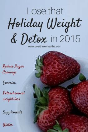 21 Petrochemical Detox by Post Weight Loss And Detox