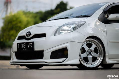 Toyota Yaris Indonesia Review Toyota Yaris Indonesia Toyota Sema Lineup