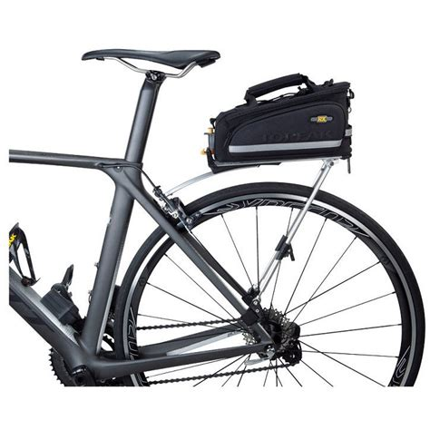 Road Bike With Rack Mounts by Topeak Roadie Rack Road Bike Carrier Bike24
