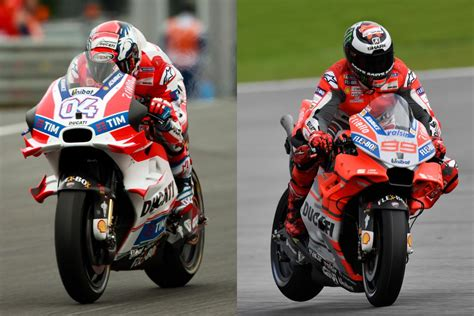 aero fairings  wings whats  difference motogp