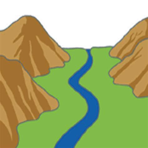 imagenes de rios faciles para dibujar dibujos de rios imagui