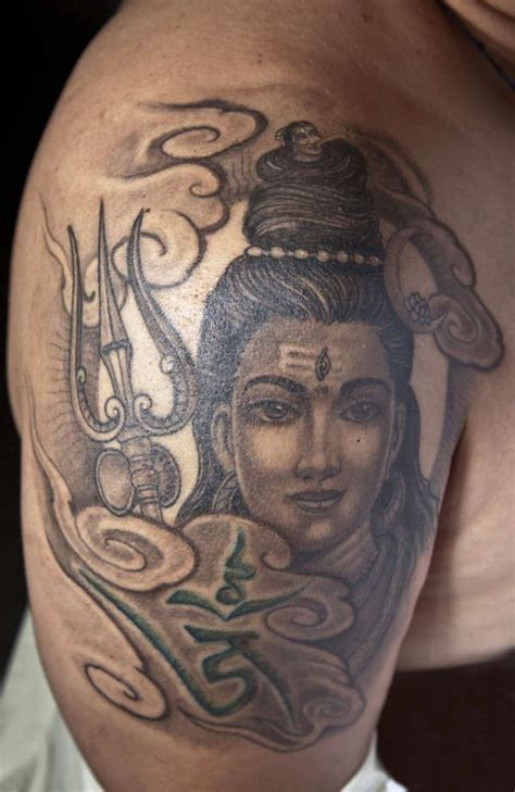 god shiva tattoo design shiva lord shiva tatto