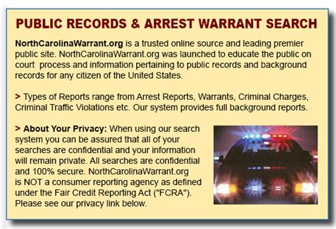 Warrant Search Nc Dallas County Ia Records