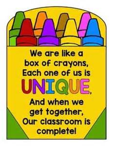 crayon sayings 1000 ideas about crayon box on crayon themed