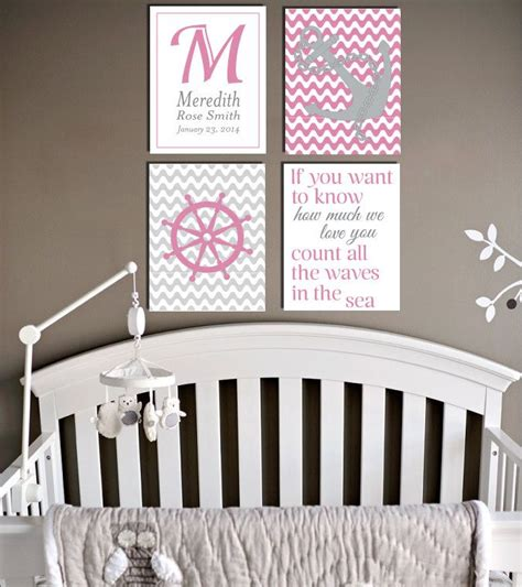 nautical themed nursery decor 25 best ideas about anchor nursery on