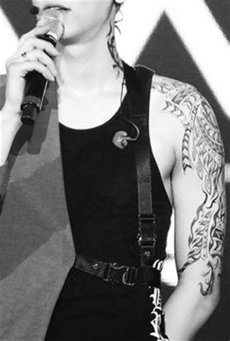 exo chanyeol tattoo arm 1000 images about chanyeol on pinterest chanyeol exo