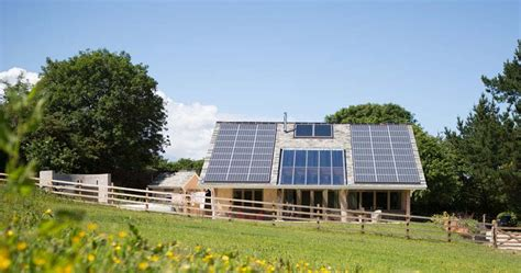 eco house bosinver nominated for guardian green travel list