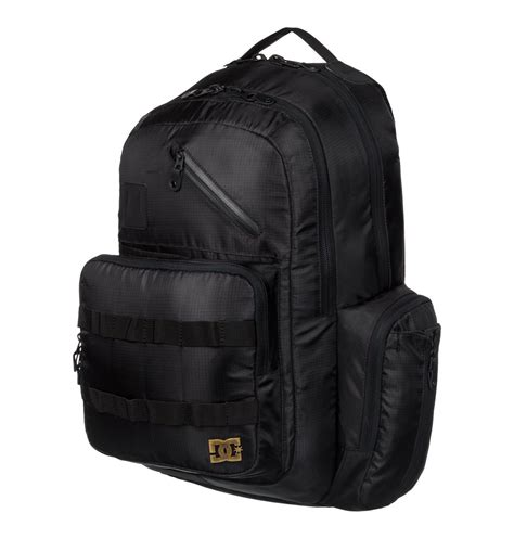 Backpack Piramid pyramid s backpack adybp00038 dc shoes