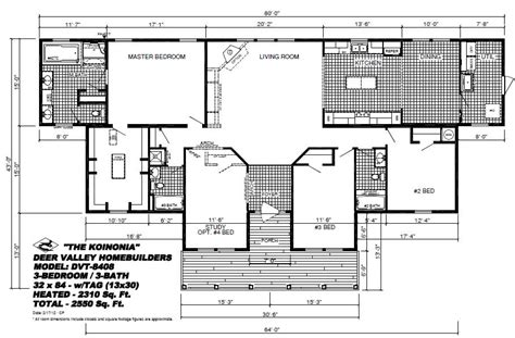deer valley mobile home floor plans deer valley homes this is home pinterest house