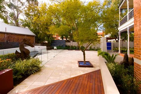 contemporary backyard backyard landscaping ideas landscape contemporary with award winner backyard