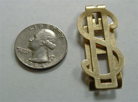 Dollar Money Clip