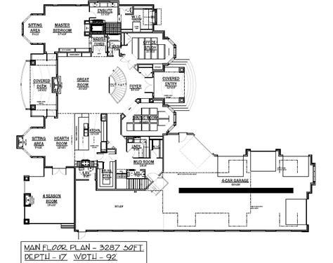 luxury bungalow floor plans luxury bungalow floor plans studio design gallery best design