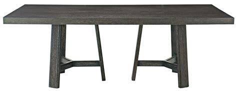 Coronado Rectangular Dining Table By Rectangular Dining Table 86 Quot Bernhardt