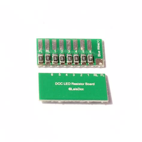 led resistor dcc led resistor dcc 28 images sbs4dcc led lighting wiring light emitting diadoes how much