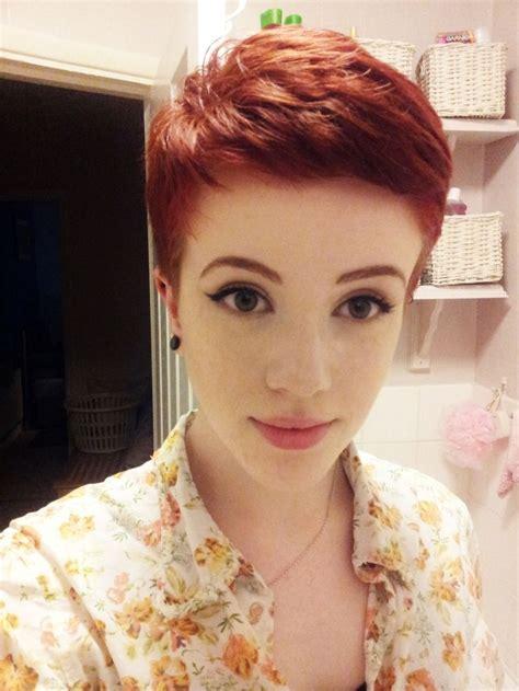 rare hair cuts best 25 cute pixie cuts ideas only on pinterest pixie