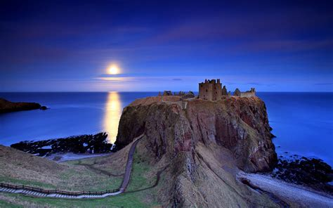 Landscape Pictures Of Scotland Scottish Landscape Wallpapers Best Wallpapers