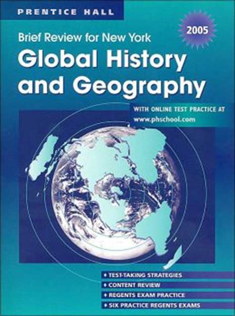 global history review the ming brief review for new york global history and geography by
