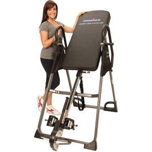 bent knee inversion table 135 best images about best inversion tables http