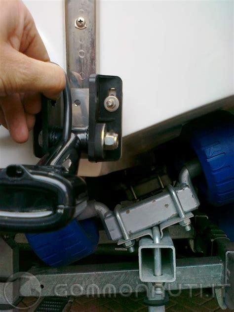 porta trasduttore montaggio trasduttore hds 5 e se montassi una staffa
