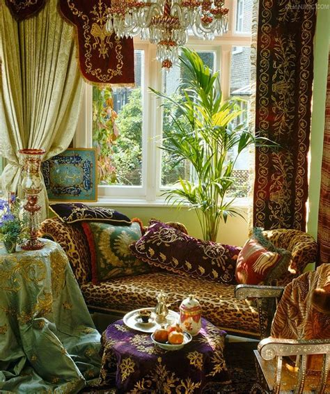 gypsy living room babylon sisters bohemian gypsy decor