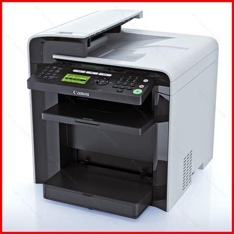 Printer 3d Canon 3d canon mf4570dn printer