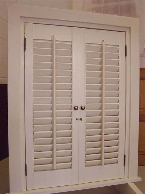 2 Panel Interior Doors Home Depot by Shuttercraft Interior Shutters