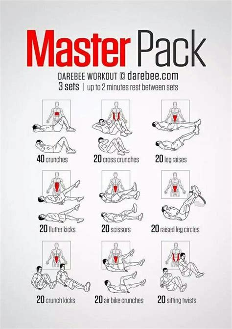 killer ab workout health fitness exercise total ab workout workout
