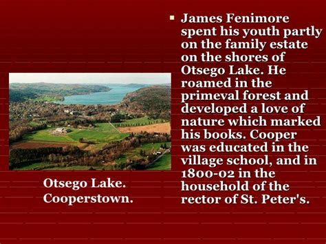 the lake gun fenimore cooper books fenimore cooper