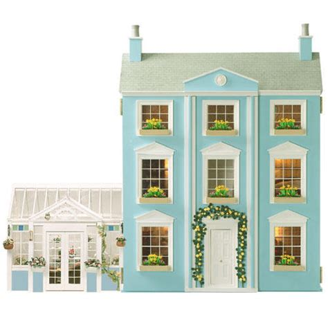 Dolls House Emporium Stockists The Dolls House Emporium The Classical Dolls House