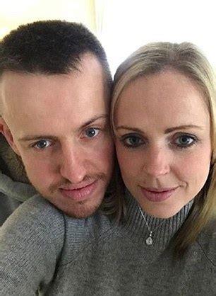 jill sharp graham mcquet woman denies faking a relationship on facebook daily