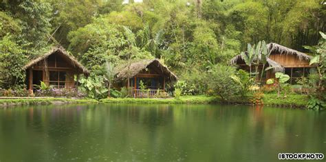 Eco Resorts ok the resort s green but is it cnn travel