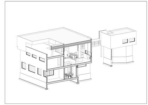 meier basic art 3836542641 saltzman house by richard meier on behance