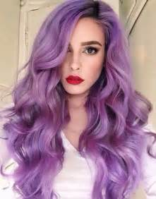 purple hair colors 17 best ideas about purple hair on different