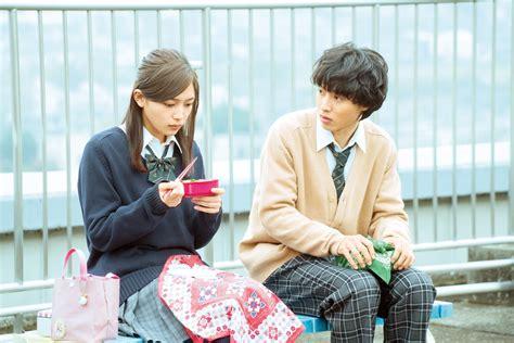 film love you 2 川口春奈の想いに 山﨑賢人 うれしい とポツリ nosh ナッシュ