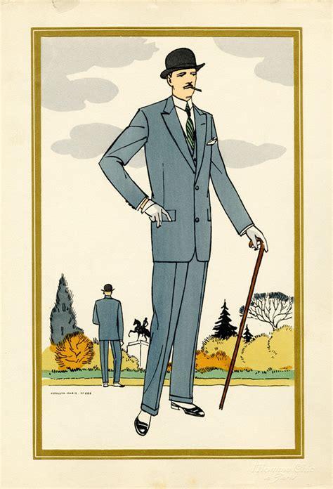 antique 1920s s fashion illustrations soletopia
