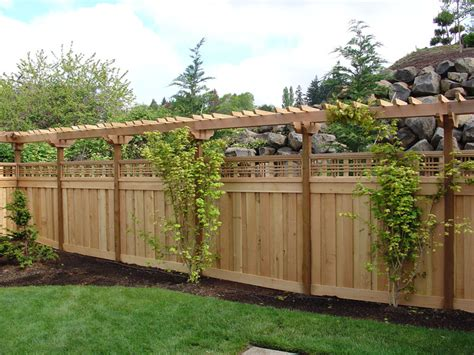 Fencing And Trellis Gardens Ideas Worms Fence Fence Ideas Privacy Fences