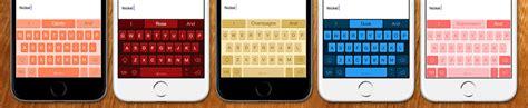 themes for swiftkey keyboard iphone brand new themes for swiftkey for iphone are here