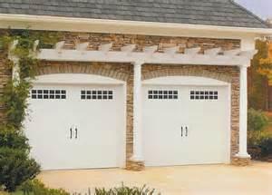 my cottage garage doors i always wanted
