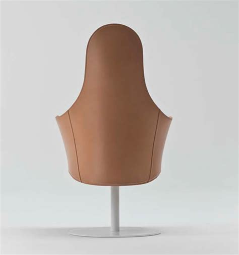 cool armchairs by enrico pellizzoni hipod