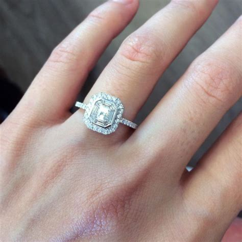 engagement rings 2017 what does a 10000 engagement