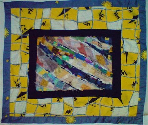 Abstract Quilts by Abstract Quilts Brigitte Brenda