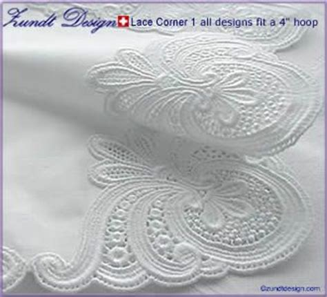 embroidery design ltd lace corner zundt design ltd products i love
