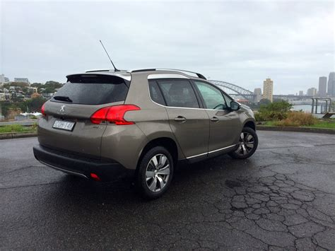 peugeot 2008 review term report one photos 7 of