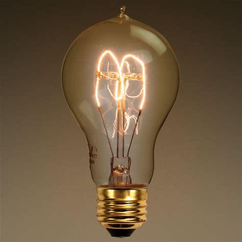 ferrowatt f1920 victorian light bulb 60 watt