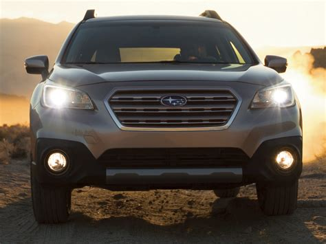 subaru suv 2016 2016 subaru outback price photos reviews features