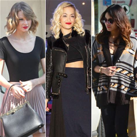 celebrity style personality celebrity style twin quiz which celeb style you should steal