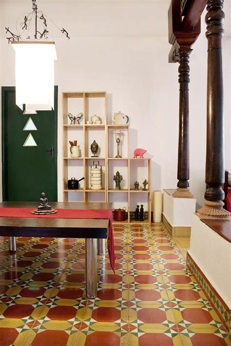 chettinad style home   Indian Architecture & decor