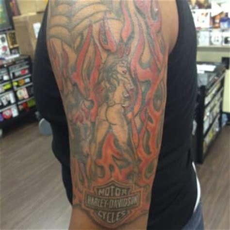 tattoo paradise dc paradise washington dc yelp