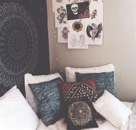 Indie Home Decor by Best 25 Grunge Decor Ideas On Pinterest Grunge Room