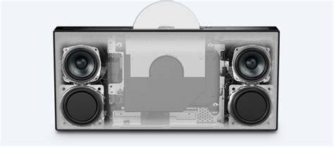 vc section 22350 sony micro hifi system 40 watt cd player fm bluetooth